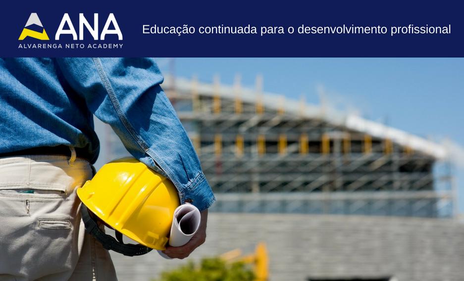 Curso Gestão de Pessoas na Construção Civil; Gestão de Pessoas na Construção Civil; Engenharia; Arquitetura;