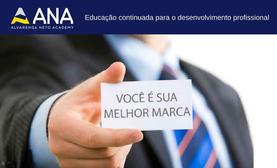 Escola de negócios; Escola de gestão empresarial; Curso Marketing Pessoal para Profissionais Liberais