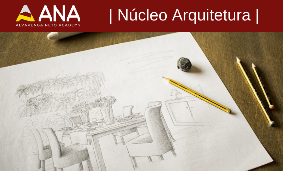 Conteúdo do curso de desenho de perspectiva para arquitetos - Anacademy