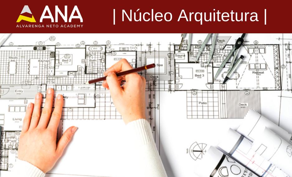 Conteúdo curso de qualidade de projeto de arquitetura - Anacademy