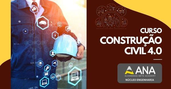 Indústria 4.0 na Construção Civil - Anacademy